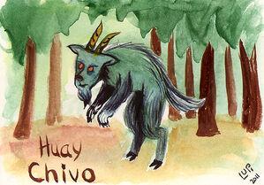 Huay Chivo