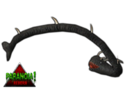 Cadborosaurus fish paranoia by budhiindra-d62fbha