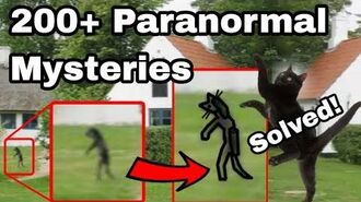 Everything Debunked 200 Paranormal Mysteries SOLVED