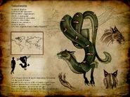 Reptilis felinus by culpeo fox-d488nzl