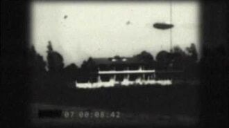 Disclosure leaked ufo alien case video confidential documents old footage