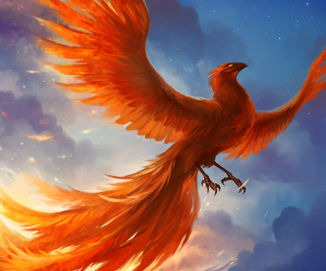Phoenix cryptid wiki fandom powered by wikia flap voltagebd Choice Image