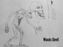 Woods Devil