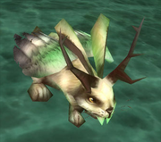 Wolpertinger WoW