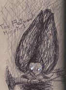 The flatwood monster by thestorycollector-d9s0jik