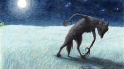 Skin-walker | Cryptid Wiki | FANDOM powered by Wikia
