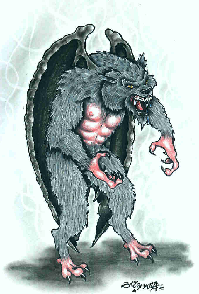 Batsquatch | Cryptid Wiki | FANDOM powered by Wikia