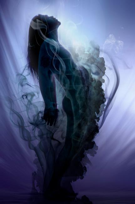Image result for djinn fantasy art