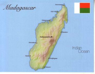 Madagascar-1
