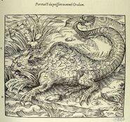 Mythology-or-Fantasy-Poisson-nomme-Orobon
