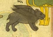 Griffin jinn