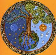 Treecosmic