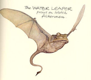 Water leaper