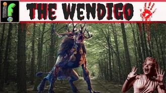 Cryptozoology. The Wendigo explained.