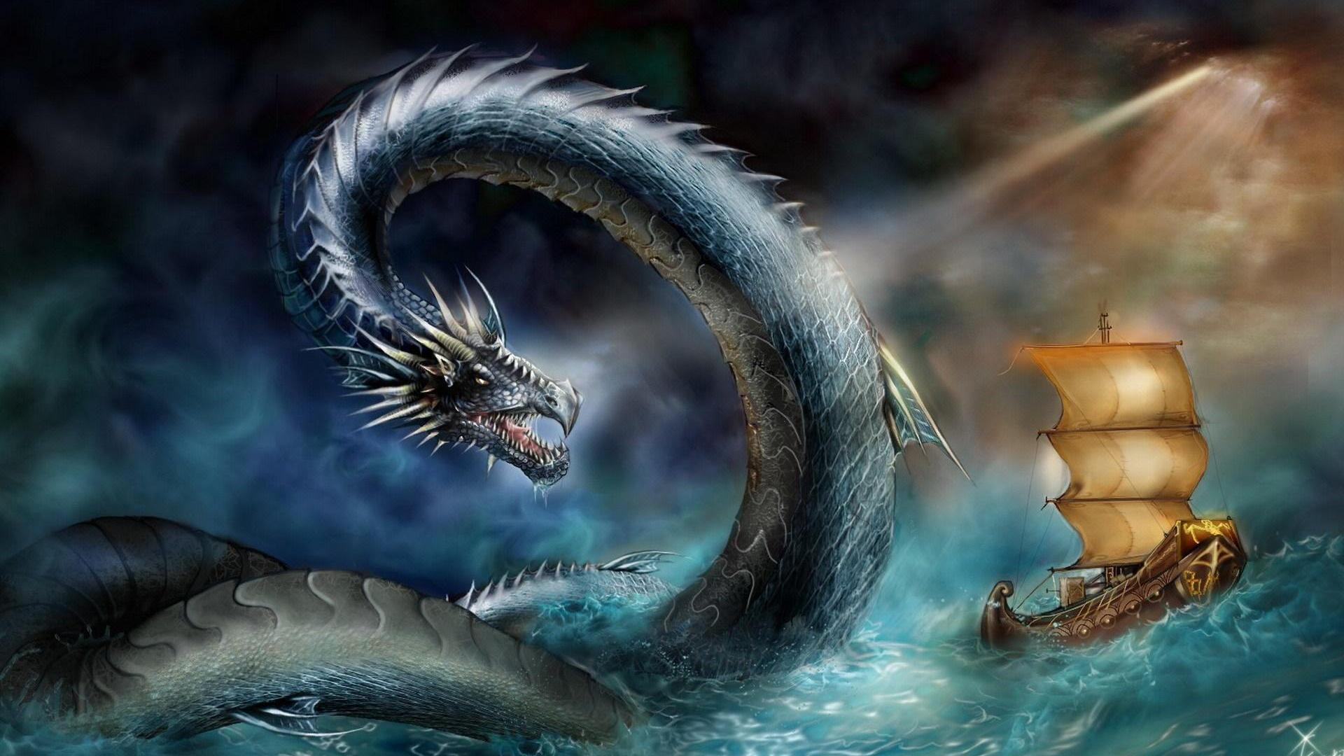 sea monster cryptid wiki fandom powered by wikia