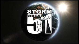 Area 51 Raid Live-stream Vlog Series Announcement 9 20 19