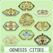 Genesis City