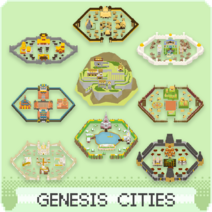 WikiCities