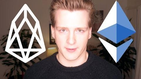 What is the difference between EOS and Ethereum? Programmer explains.