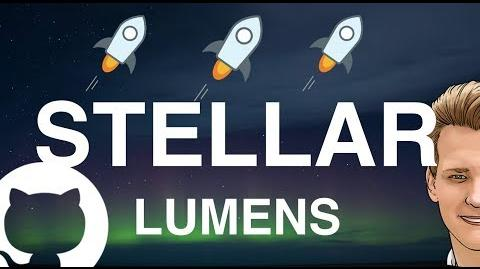 What's happening to Stellar Lumens? - GitHub - Programmer explains