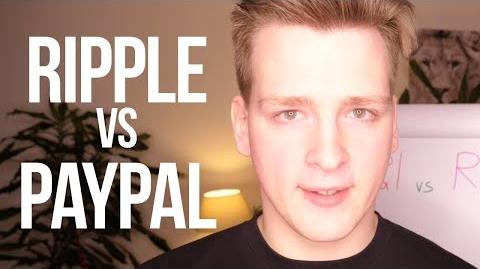 Ripple XRP vs PayPal - Programmer explains