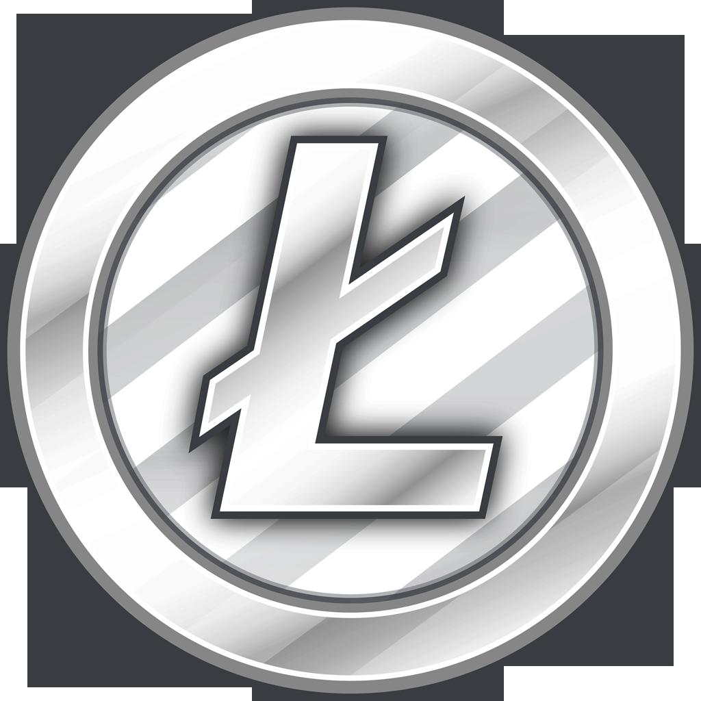 Резултат с изображение за litecoin png