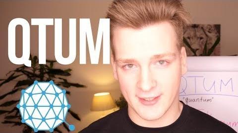 What is QTUM? Programmer explains.