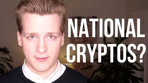 Why are nations even creating own cryptos? Programmer explains.