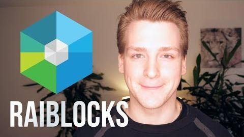 What is RaiBlocks and is it replacing Bitcoin? Programmer explains.-0