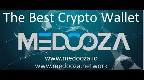Best cryptocurrency wallet 2019 - Medooza crypto wallet beginners guide