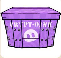 Friend crate