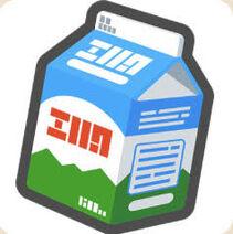 Milk 1