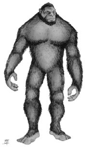 CanadianBigfoot
