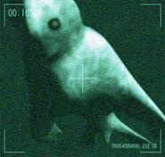 Antarctic humanoid 2