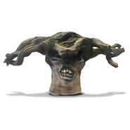 Birch-Mask