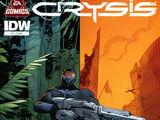 Crysis Comic\Scans