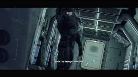 Crysis Warhead - Cinematic 13 (720p)