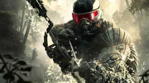 Crysis 3 - OST ( Soundtrack ) 32 Crysis 3 - Epilogue Full HD