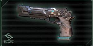 Crysis3 hammer