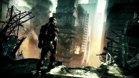 Crysis 2 Intro 1080p