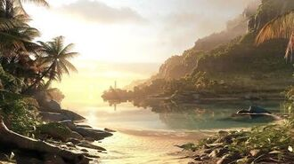 Crysis Remastered Official 4k In-Engine Teaser Trailer @ CRYENGINE 5.6 Tech Demo