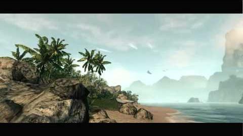 Crysis Warhead - Cinematic 4 (720p)