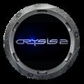 Crysis2 logo