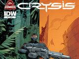 Crysis (comics)