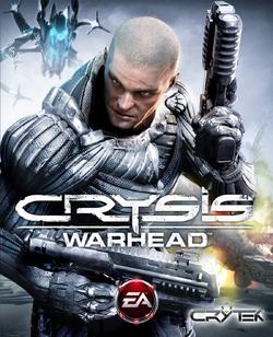 Crysiswarheadposter