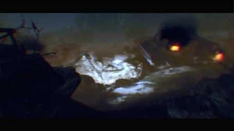 Crysis Warhead - Cinematic 3 (720p)