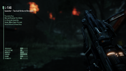 Crysis 3 L-TAG Customisation