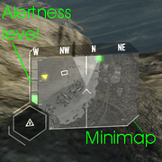 CrynetMinimap