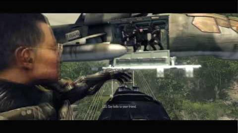 Crysis Warhead - Cinematic 10 (720p)