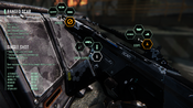 Crysis 3 SCAR Customisation